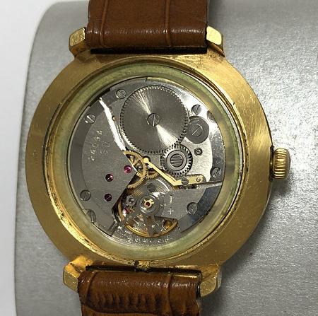 наручные часы ЗИМ СССР олимпийские позолоченные