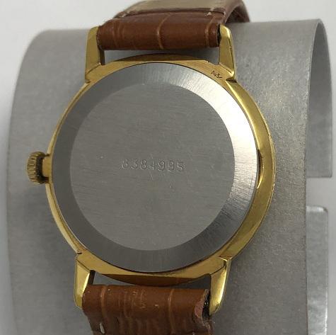 Мужские наручные часы Полет 17 камней из СССР