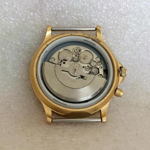 Мужские наручные часы Полет СССРс автоподзаводом