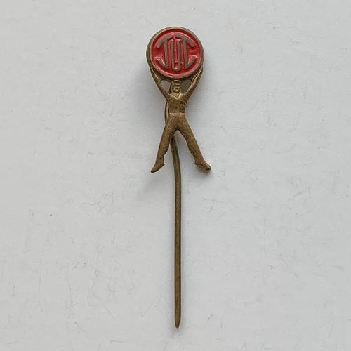 Командирские механические часы Амфибия