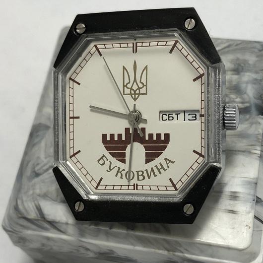 наручные часы Ракета Роза ветров СССР позолоченные