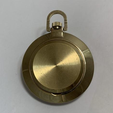Мужские наручные часы Ракета СССР Узоры позолоченные