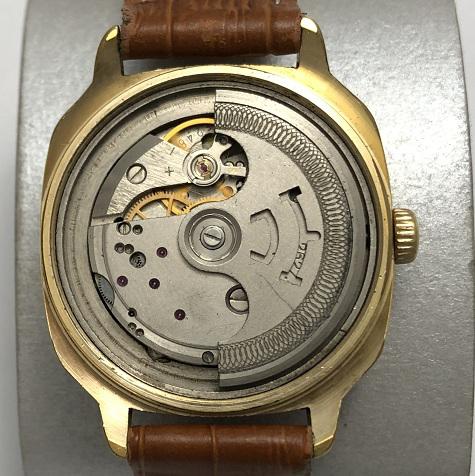 настенные часы E.R.Schlenker (Kienzle)