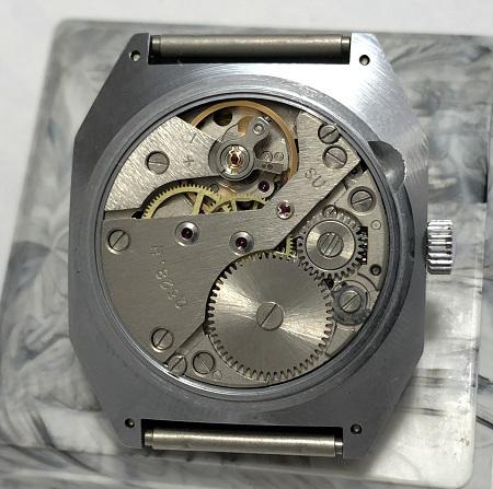 Мужские наручные часы Ракета редкие из СССР