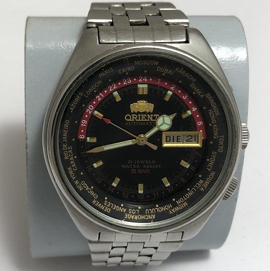 Командирские часы Восток юбилейные малые с браслетом