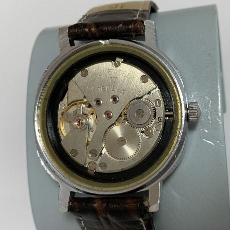Мужские советские наручные часы СССР Ракета