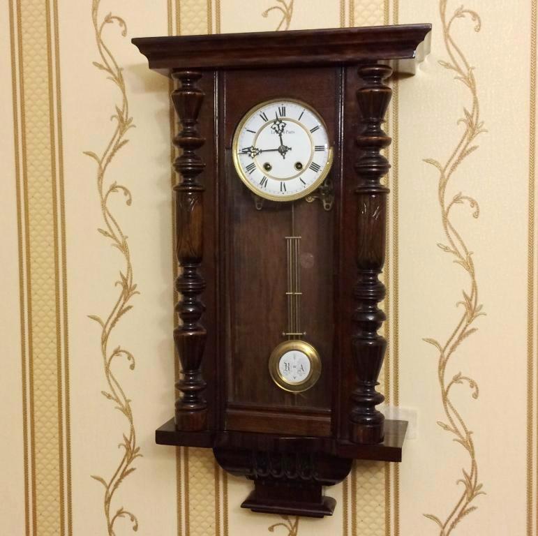 Настенные века продать 19 часы стоимость час психолог 1