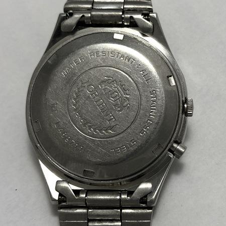 Мужские наручные Часы Orient механика AAA