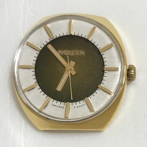Мужские наручные Часы Orient кристал механика