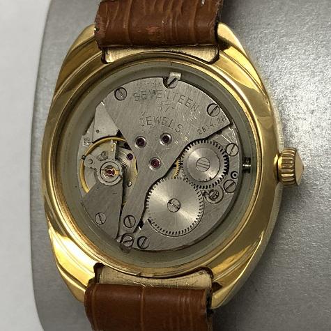 Наручные мужские часы Полет эпохи СССР интересные