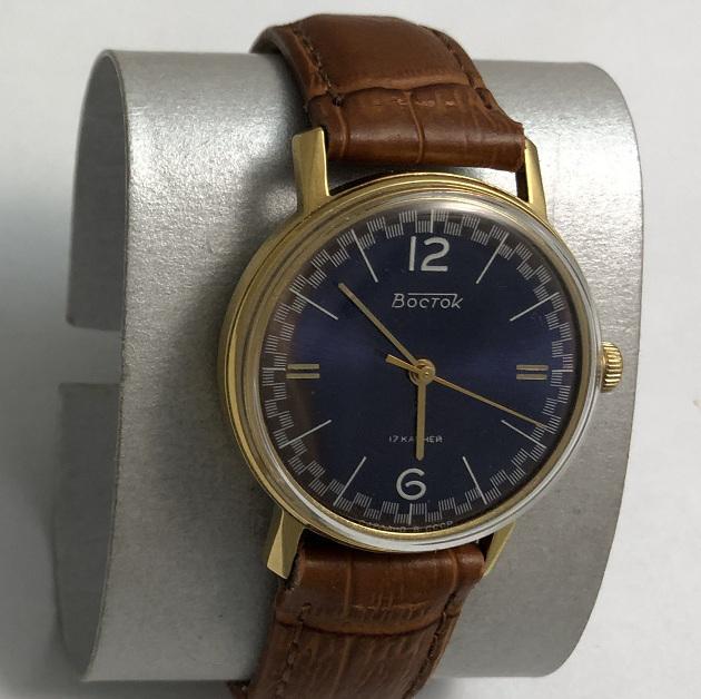наручные часы Ракета 2609 А I балтика