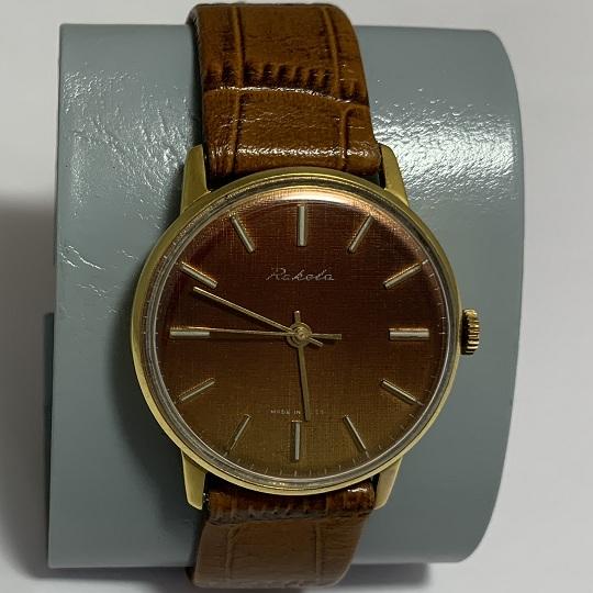 Мужские наручные часы Ракета СССР масонские