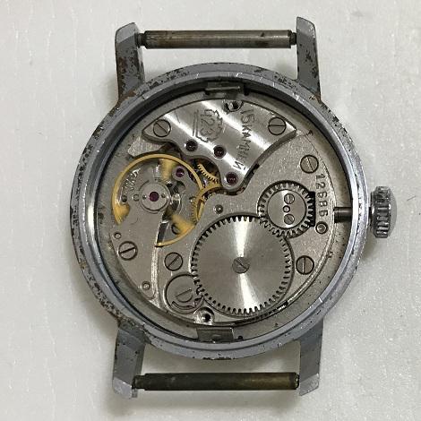 Мужские наручные часы Clometta СССР