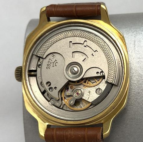 Мужские наручные часы Ракета СССР 2627 Н автоподзавод