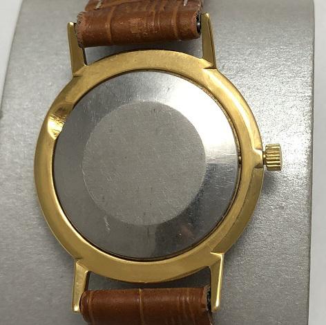 Мужские наручные часы Полет СССР 23 камня редкие