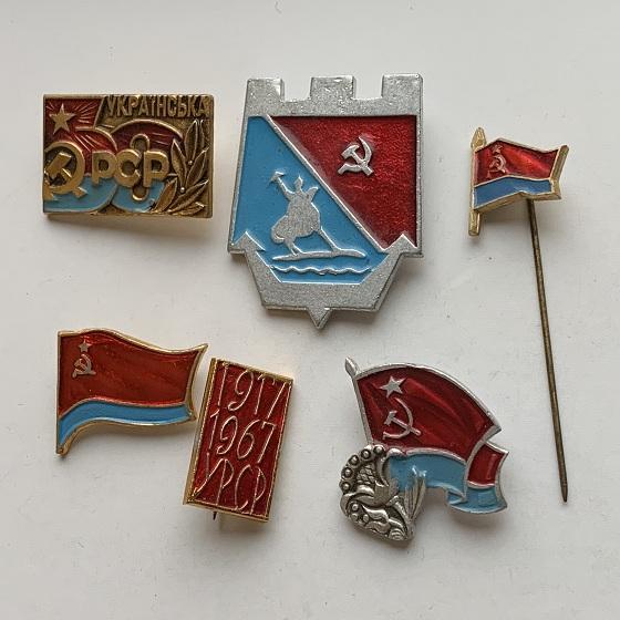 Мужские наручные часы СССР Ракета вечный календарь коричневые