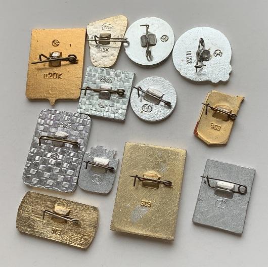 Редкие командирские часы