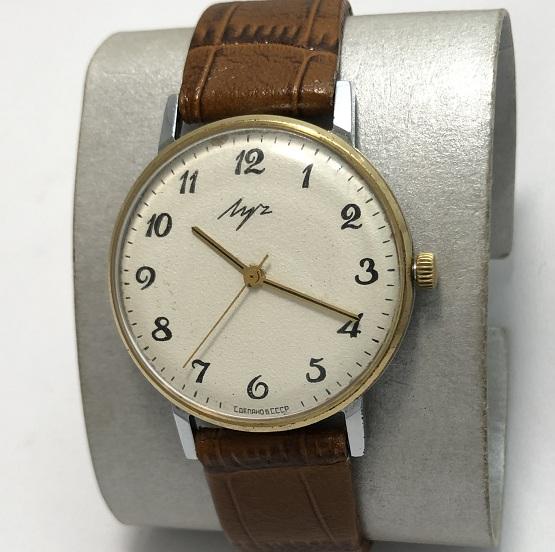 Мужские наручные Часы Orient механика редкие