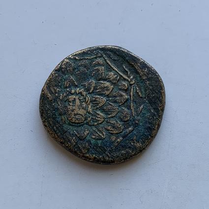 Наручные часы Полет коричневые отличные