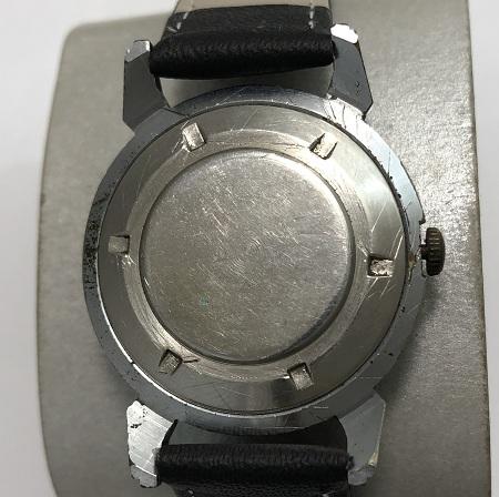 Мужские наручные часы Полет бублик