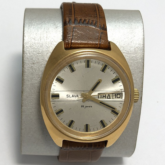 Наручные часы Полет очень редкие
