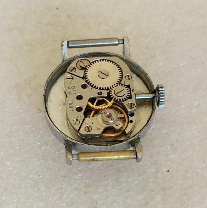Детские наручные часы Луч СССР