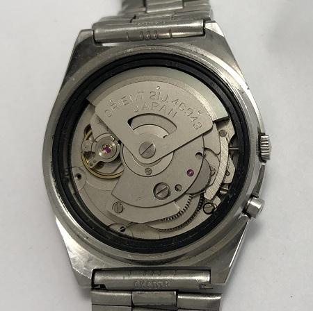 Мужские наручные часы Слава из СССР. В позолоченном корпусе (стоит клеймо AU 5)