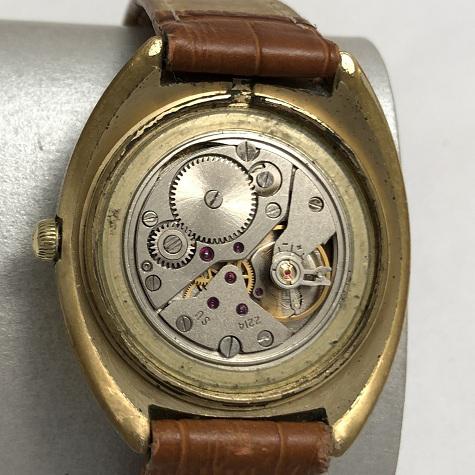 Мужские наручные Часы Orient 3 Звезды синие