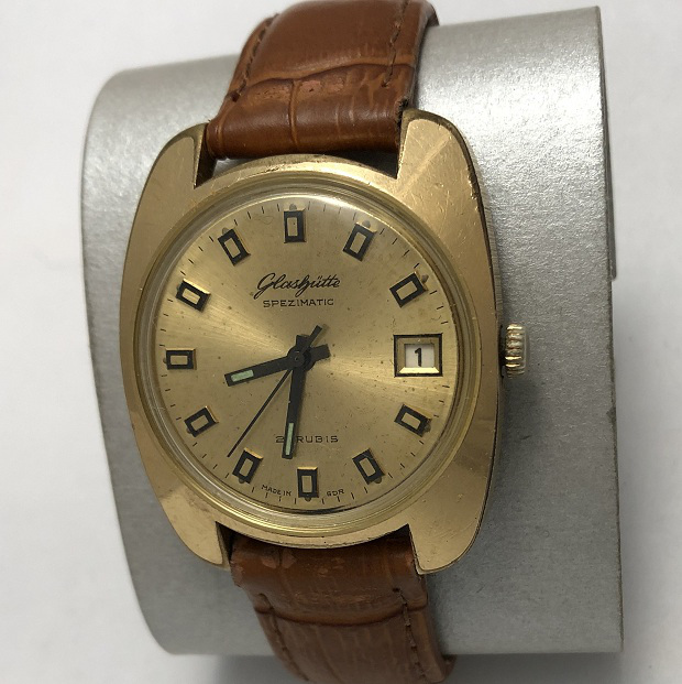 мужские часы GUB Glashutte