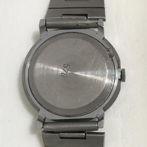 Мужские наручные часы Ракета 2614 верхний календарь