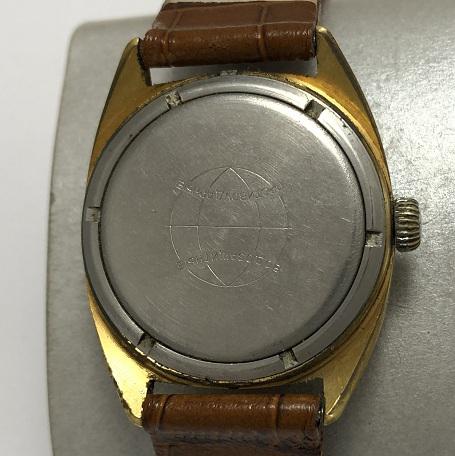 Мужские наручные часы Ракета редкое исполнение СССР