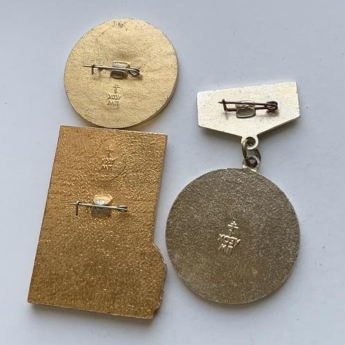 Наручные мужские часы Слава СССР олимпиада
