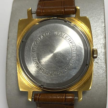 Мужские наручные часы Полет СССР 30 камней автомат
