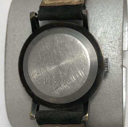 Мужские наручные часы Ракета СССР квадратные в позолоте