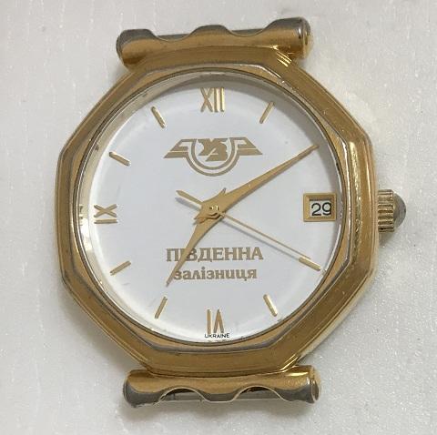 наручные часы Ракета СССР города мира позолота знак качества