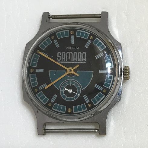 Мужские наручные часы Победа Самара