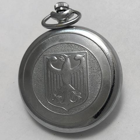 Карманные часы Молния СССР Рейн Вестфалия