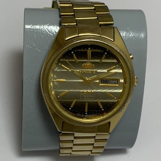 Мужские наручные часы Восток эпохи СССР редкие