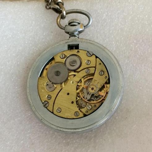 Карманные часы Sekonda  СССР Аврора