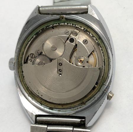 Мужские наручные часы Полет СССР 23 камня автомат