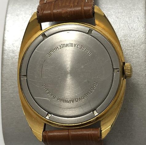 Мужские наручные часы СССР Восток