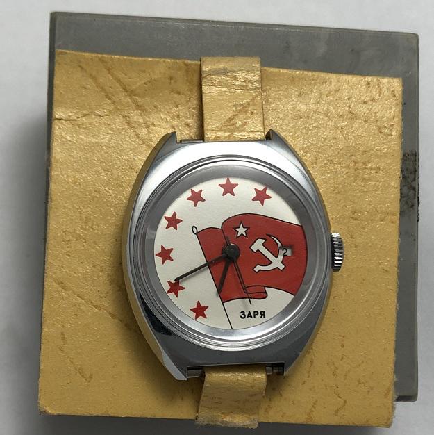 наручные Часы Orient 3 Звезды синие