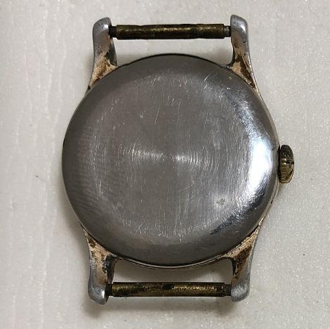 Мужские наручные часы Янтарь СССР