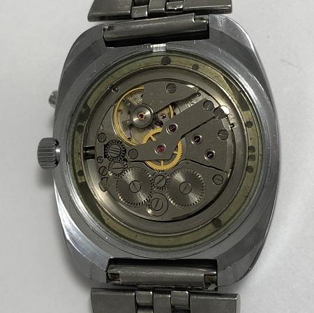 Мужские наручные часы СССР Златоустовские