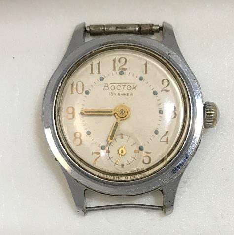 Мужские наручные часы Восток механика