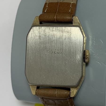 Часы командирские Восток с автоподзаводом
