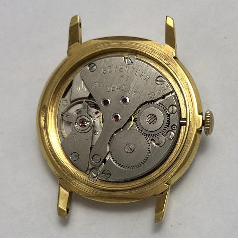 Мужские наручные часы из СССР Полет