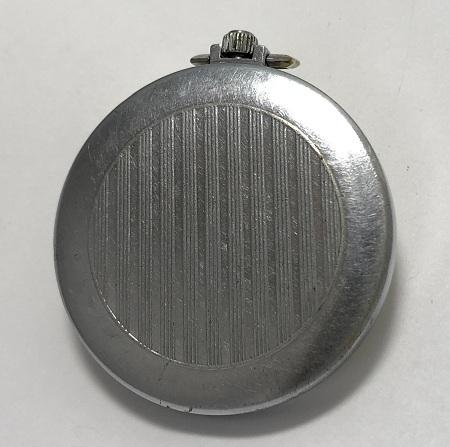 часы Молния СССР 18 камней механические тонкие