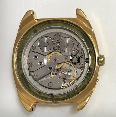 мужские часы Ракета Зеро СССР