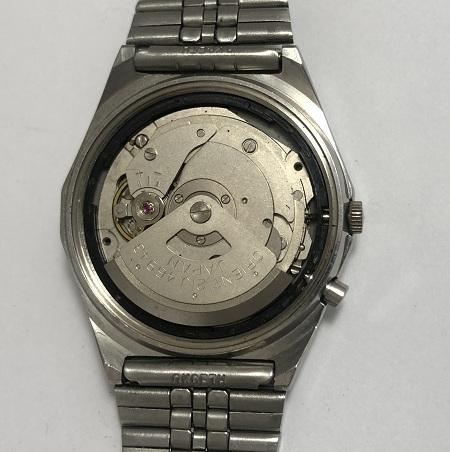 Мужские наручные механические часы Слава СССР
